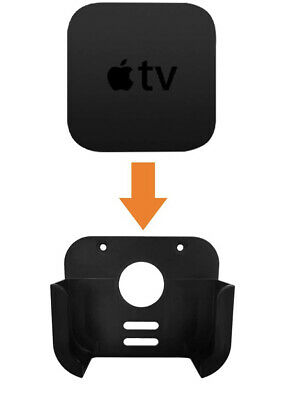 AU19.90 • Buy TV Mount For Apple TV 4th And 4K 5th Generation Australian Stock -Stock Arrived!