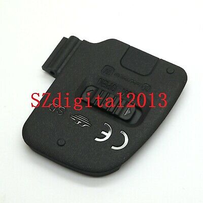 $ CDN28.30 • Buy NEW Battery Cover Door For Sony A6300 ILCE-6300 Digital Camera Repair Part