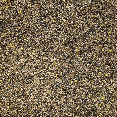 Johnston & Jeff Favourite Canary Mixed Bird Seed Food 3kg FREE & FAST DELIVERY • 9.99£