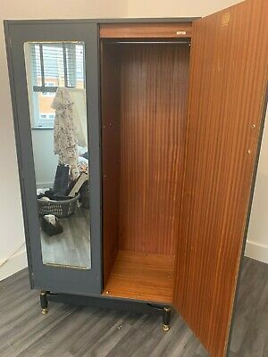 Beautiful G Plan E Gomme Wardrobe • 170£
