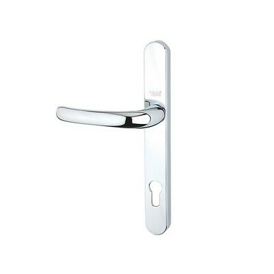 Yale Locks P-YH1LL-PC Replacement Handle UPVC Chrome • 34.78£