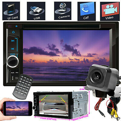 $157.55 • Buy Mirror Link For GPS Car Stereo DVD CD A5 System HD Radio Player Universal+Camera