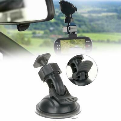 AU9.34 • Buy Black Windshield Suction Cup Mount/Holder For Dash Cam DVR Video Camera