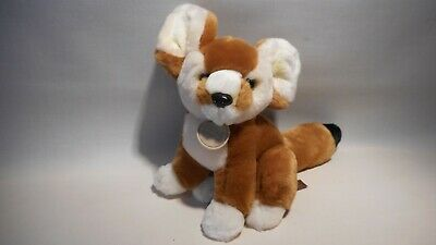 Quality Brand With Tags  Fennec Fox  Soft Toy -  Cuddly - Cute - Mammal - Desert • 9.49£