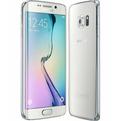 $ CDN210.45 • Buy Samsung Galaxy S6 Edge 64gb Silver