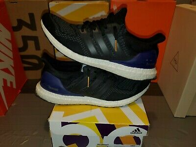 $159.99 • Buy Adidas Ultra Boost 1.0 OG Purple Black Size 10.5 Yeezy