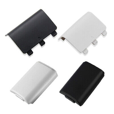 £2.99 • Buy Replacement Battery Pack Back Cover Shell For Xbox One & Xbox 360 Controller