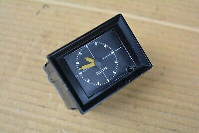 AU94.99 • Buy Genuine Vb Vc Vh Commodore Vdo Dash Clock Brock Gm 90044942 **working** #3