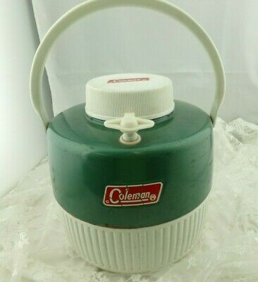 $20 • Buy Vintage Coleman Insulated Water Jug