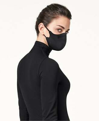 Wolford Face Care Mask Breathable & Water Repellent Elastic • 19.50£