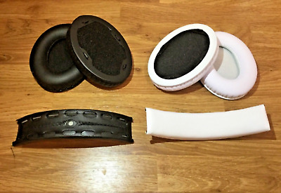 Replacement Ear Pads Cushion For Monster Beats By Dr Dre Studio Headphone • 7.99£