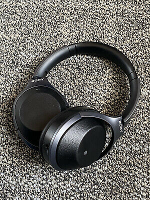 $ CDN176.62 • Buy Sony WH1000XM2 Over-Ear Wireless Headphones - Black