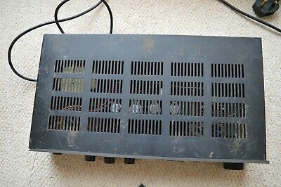 NAD 3020 For Parts Or Not Working • 75£