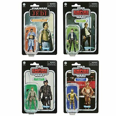 $ CDN79.95 • Buy Star Wars The Vintage Collection 2020 Action Figures Wave 4 NM/MINT