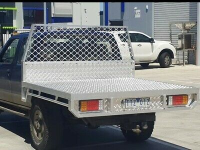 AU1800 • Buy Custom Dual Cab Ute Tray 1800 X1650 Can Be Made In Any Size .