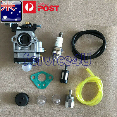 AU20.88 • Buy 15mm Carburetor Gasket Bulb For 43cc 47cc 49cc Mini Pocket Dirt Bike ATV QUAD
