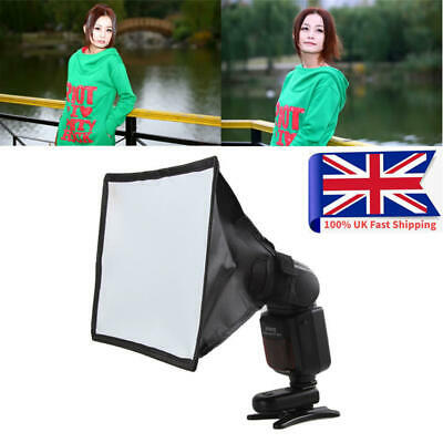 Photography Photo Video Studio Lighting Kit Softbox Stand Soft Box Nature Light • 6.25£