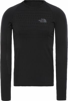 THE NORTH FACE Sport T93Y28KT0 Base Layers Thermal Top Under Shirts Mens New • 72.99£