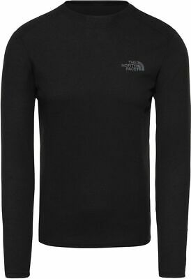 THE NORTH FACE Easy T94CB8JK3 Base Layers Thermal Top Under Shirts Mens All Size • 49.99£