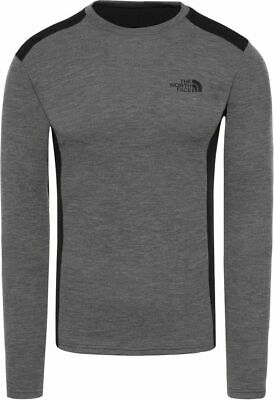 THE NORTH FACE Easy T94CB8GVD Base Layers Thermal Top Under Shirts Mens All Size • 49.99£