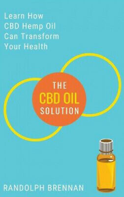 AU25.71 • Buy The CBD Oil Solution: Learn How CBD Hemp Oil Might Just Be The Answer For Pain
