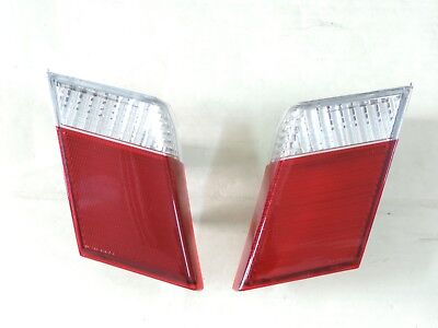 $75 • Buy 97-02 Mitsubishi Lancer Evo Trunk Reflector Evolution V VI Mirage DE ES LS LETR