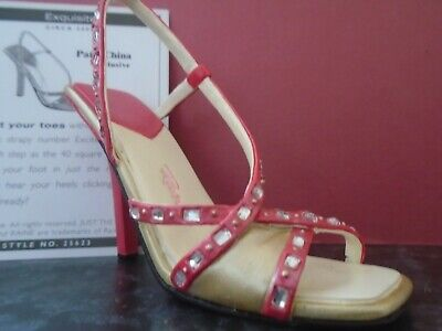 Just The Right Shoe Exquisite # 25623 • 8.50£