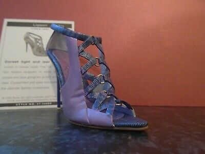 Just The Right Shoe Liaison # 57. 26008 • 8.50£