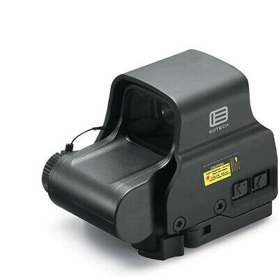 $450.99 • Buy EO-tech EXPS2 Holographic Weapon Sight Black - Free Shipping