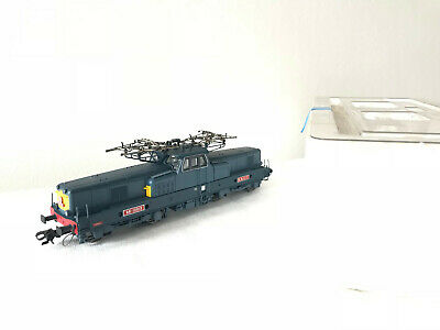 AU440.54 • Buy Trix 22317 Electric Locomotive BB-12013 Dc Series BB 12 000 (SNCF) New Condition
