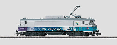 AU472 • Buy Märklin H0 37260 E-Lok 115000 SNCF En Voyage Mfx Digital Original Box New