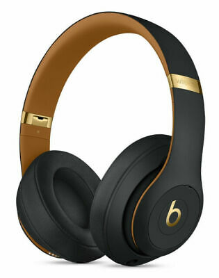 AU299 • Buy BEATS By Dr.Dre Studio3 Skyline Collection Wireless Over Ear Headphones Midnigh