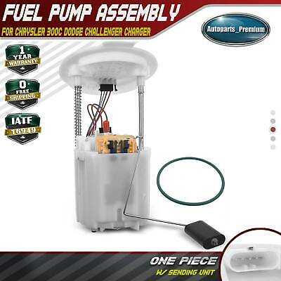 $48.99 • Buy Electric Fuel Pump Module Assembly For Chrysler 300 Challenger Charger Magnum