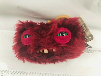 $ CDN14.66 • Buy Fuggler Funny Ugly Monster, Collectible Plush Clip-On