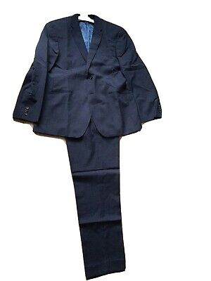 £16 • Buy Blue Taylor Wright Suit