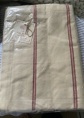 French Tablecloth (Comptoir De Famille) • 16£
