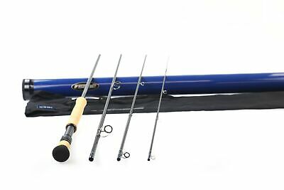 $406 • Buy Sage SALT HD 9' 12wt Fly Rod - Trident Fly Fishing (1290-4, 9012-4)