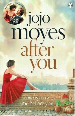 AU19.95 • Buy After You By Jojo Moyes - Paperback Save 50% Bulk Book Discount