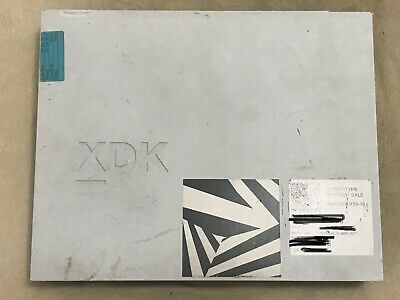 $1 • Buy Xbox One X XDK Early Prototype For Part ONLY