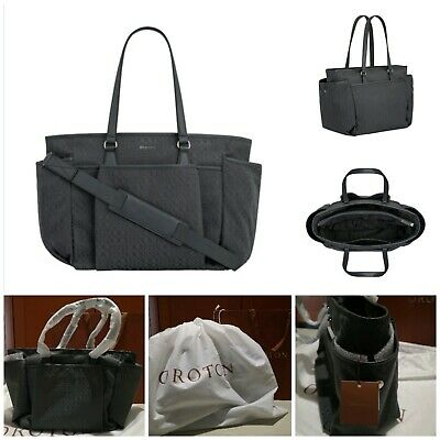 AU100 • Buy Brand New With Tags OROTON SIGNET BABY NAPPY DIAPER BAG