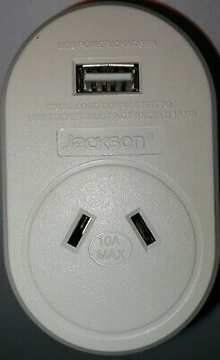 AU29.50 • Buy  Travel Adapter OSA Japan USA & More