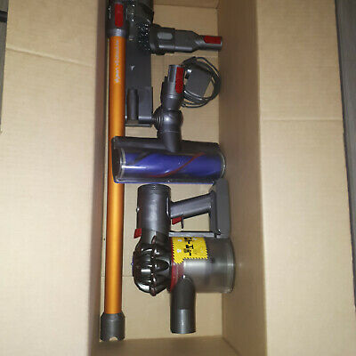 AU365 • Buy DYSON V8 ABSOLUTE STICK VACUUM CLEANER Refurbished With New Battery