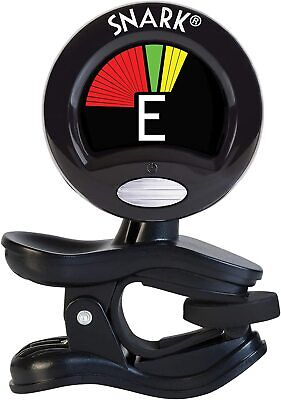 $ CDN18.31 • Buy Snark Sn-5x Clip-on Chromatic Tuner - For Guitar, Bass And Violin