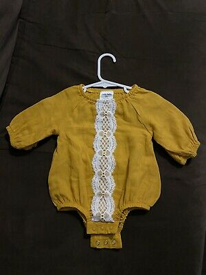 AU16 • Buy Baby Girl Clothes 0-3 Months