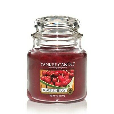 Yankee Candle Classic Medium Jar In Various Scents • 19.99£