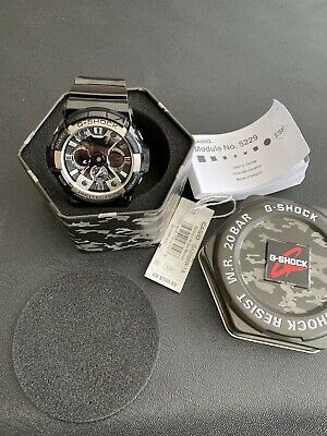 View Details Casio G Shock Watch  • 30.00£