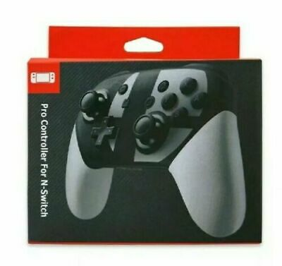 $29.99 • Buy For Nintendo Switch Pro Controller Super Smash Bros Ultimate Edition Gamepad