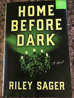 $8 • Buy Home Before Dark : A Novel By Riley Sager (2020, Hardcover)