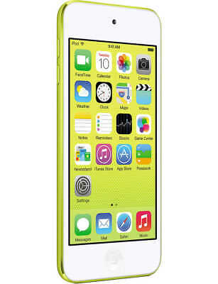 £75 • Buy Apple IPod Touch 5th Generation Selver A1421(64GB)