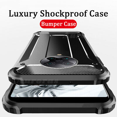 $ CDN6.67 • Buy For Xiaomi Poco F2 Pro K30 Pro Shockproof Armor Rugged Hard PC Case Hybrid Cover